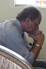 Dennis Contemplates